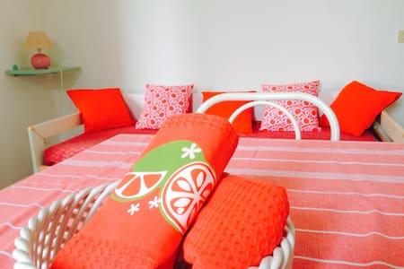 Casa Mandarinetto Canneto Mare Lipari - Apartment