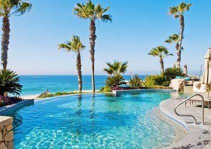 Hacienda Del Mar Cabo San Lucas Studio~Sleeps 4 - Cabo San Lucas - Wohnung