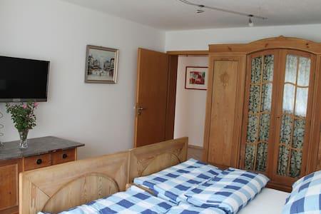 Großes Zimmer im Stadtnorden - Wohnung