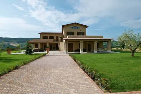 MORESCO COUNTRY HOUSE 1 - Huoneisto
