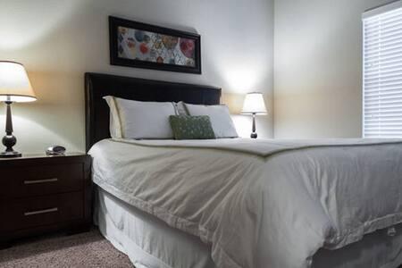 Dallas North Luxury 2 Bed (4207)