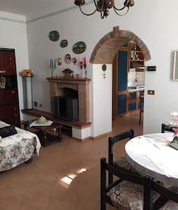 Appartamento Pilzone d'Iseo - Wohnung