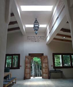 Wonderful Jungle House , M. Gomez, Tulum by KVR - Huis