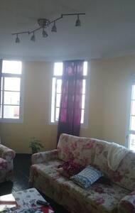 Comparto Piso metros cuadrados - Carrizal - House