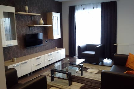 Modern, cozy apartment near the center - Arad