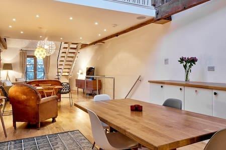 Large Modern En-suite Room - Bristol - House
