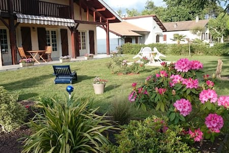 Charming Bed and Breakfast - Inap sarapan