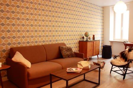 T2 hyper centre - Albi - Apartment