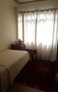 PRIVATE ROOM - Santa Cruz de la Sierra - Rumah