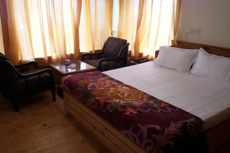 Snowden-a boutique holiday cottage (Deluxe Room) - Szoba reggelivel