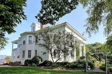 WINRIDGE MANOR BED AND BREAKFAST - Bed & Breakfast