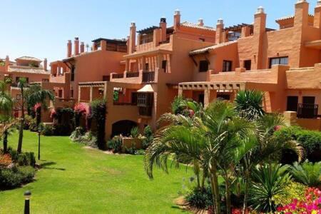Vacaciones en Marbella - Apartmen