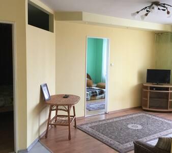 Appartement centre Oujgorod - Uzhorod - Apartment