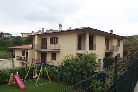 Casa Vacanza Agilla Trasimeno - Wohnung