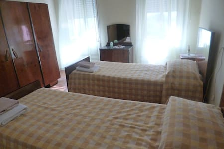 Ca' Reato - Private Room with 2 beds - Talo