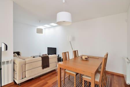Matosinhos Beach Shelter - Lägenhet