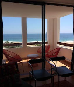 Bahía Rosas. Spectacular View - Apartment