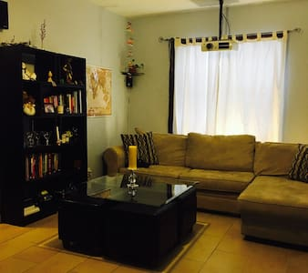 Spacious bedroom next to 7 Train - Queens - Apartment