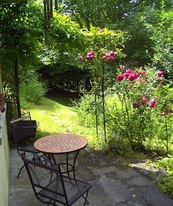 Villa Steinberger - enjoy late summer - Creglingen - Apartment