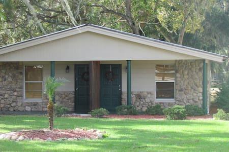 Serene Relaxation - Sebring - Townhouse
