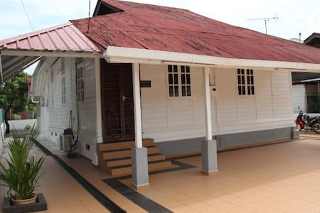 Taiping Nest Kampung Home Package (3 Rooms) - Bungalov