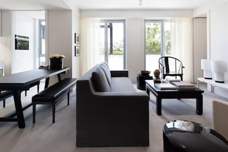 One Bedroom Luxury Apartment - Barton - Lägenhet