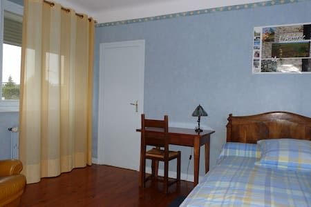 chambre Jasione - Bed & Breakfast