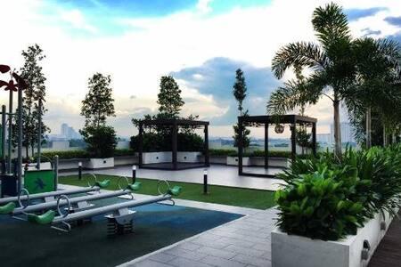 Riverdale @ USJ One Park, Subang Jaya - Subang Jaya