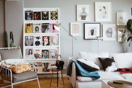 一宅·Room4-环岛路2分钟到海边超高层无敌海景三房-Art - Διαμέρισμα