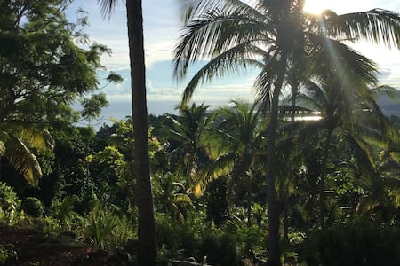 "Fantastic views at ""Friends"" - Port Antonio - Apartamento"