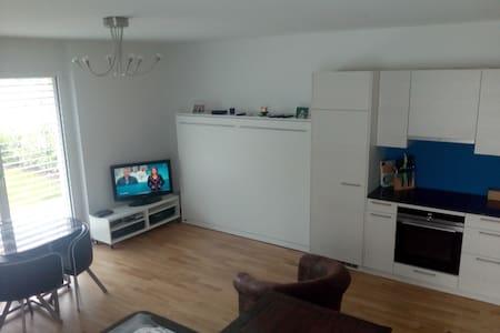 Loft 1,5 Zimmer mit Terasse in Staufen/Lenzburg - Staufen