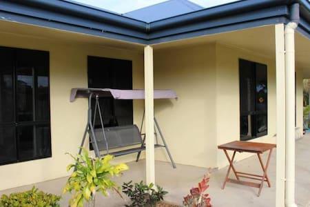 Spinnaker Lodge - Innes Park - Chambres d'hôtes