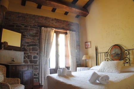 CASA RURAL Quinta Villaverde - Huis
