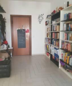 Appartamento moderno e silenzioso - Leilighet