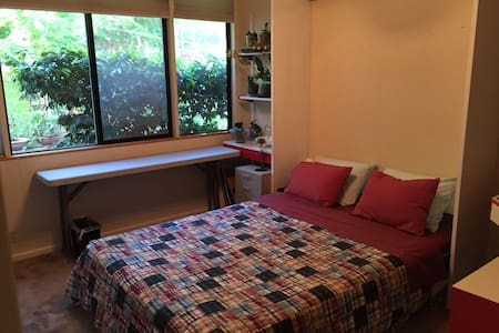 Room in Home - San Carlos - Bed & Breakfast
