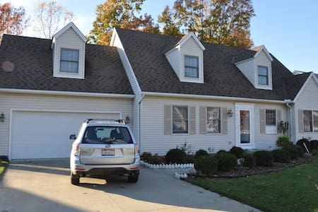 Ravenswood Bed and Breakfast - Parma