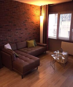 Bel appartement au cœur d'ARRAS - Arras - Apartment