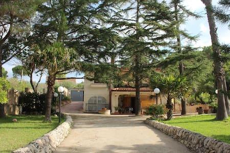 Casa Vacanze Villa Altea a Noto - Villa