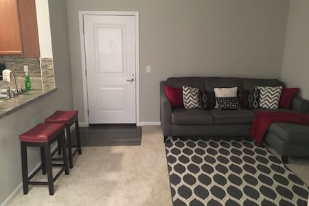 Comfy, Clean & Convenient Apartment - Dublin