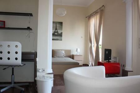 4. Beautiful Apartment in Benitses - Corfu - Apartment