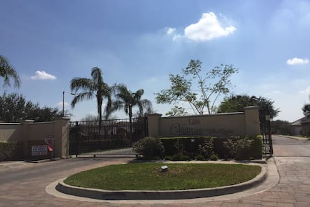 2bd House (close to La Plaza Mall) - McAllen - Maison