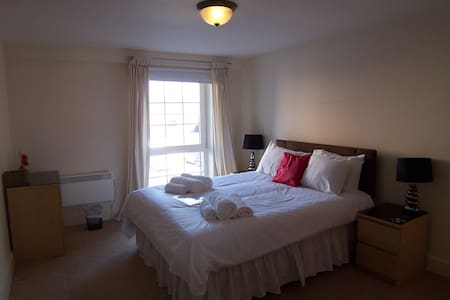 Lovely flat in Epsom Town Centre - Apartamento