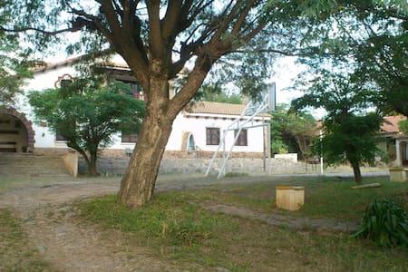 Casa de Retiros Betania - Haus