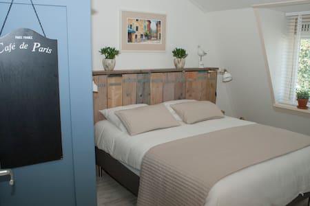 Gezellige kamer in Maassluis - Casa