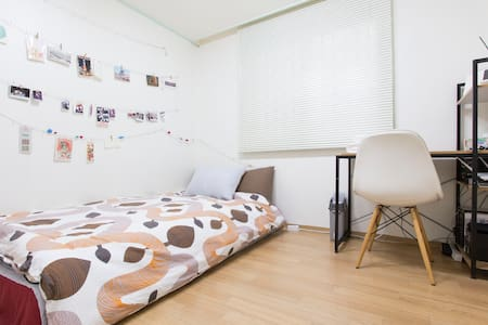 Best Seoul house for backpackers!! - 용산구 - House