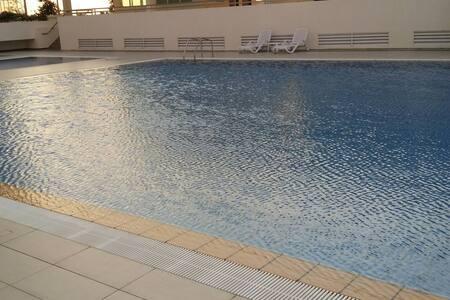 Bay Resort Condominium 1 Single Private Room - Мири - Квартира