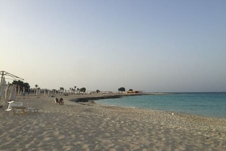 Ghazala Bay Resort, Best Beach - Villa