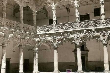 Atico en el Casco Historico - Guadalajara - Apartment