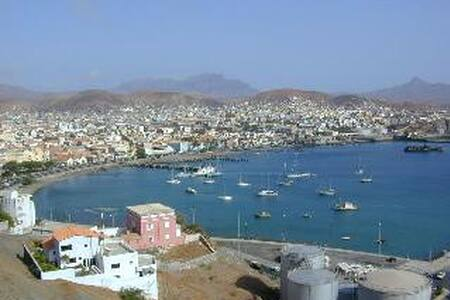 Brand New Loft in Mindelo, Cape Verde Islands - Loft