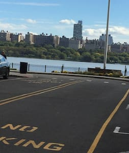 10 Minutes from NYC 1 bedroom - Edgewater - Apartment